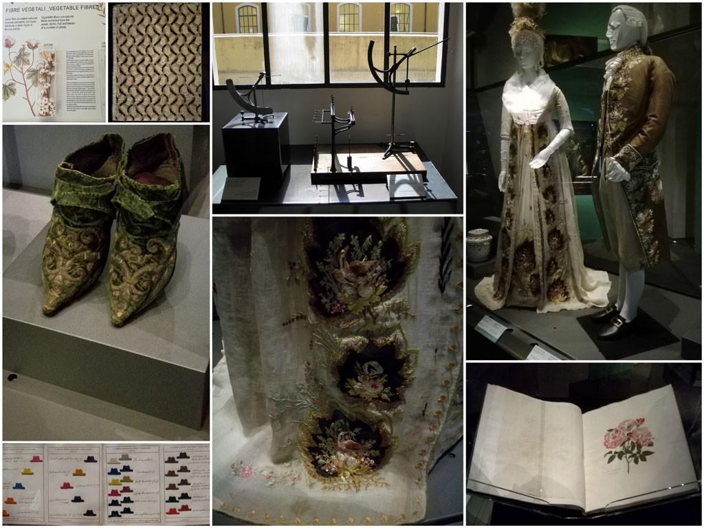 Praton tekstiilimuseo / Textile Museum of Prato